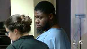 Marqavious McCatty makes first court appearance [Video]