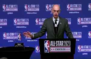 NBA All-Star Game MVP Award permanently named for Kobe [Video]