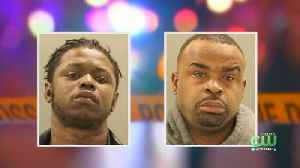 Police Arrest 2 Brothers, Take Down Alleged Family-Run Drug Operation Out Of New Castle County Home [Video]