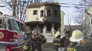 1 Dead, 6 Injured After Fire Guts Home In Paterson, New Jersey [Video]