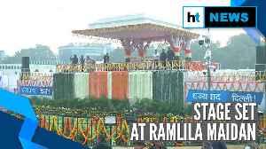 Arvind Kejriwal to take oath as Delhi CM at Ramlila Maidan [Video]