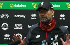 Klopp shocked by 'sensational' City's Europe ban [Video]