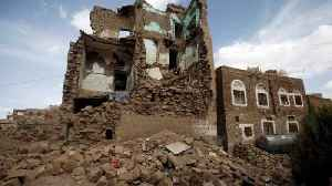 Dozens of civilians killed in Saudi-UAE-led air raids in Yemen
