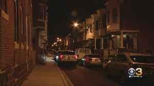 Argument Between Neighbors Ends In Stabbing In West Philadelphia [Video]