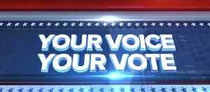 Early voting underway in Nevada Caucus [Video]