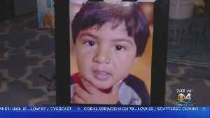 Family Planning Funeral For 3-Year-Old Boy Killed In Valentine's Day Crash [Video]