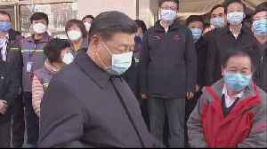 Controversy over Chinese government response to coronavirus [Video]