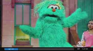 'Sesame Street Live' Returns To MSG [Video]