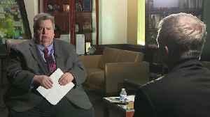 Facing South Florida: Admiral Craig Faller On Guantanamo [Video]