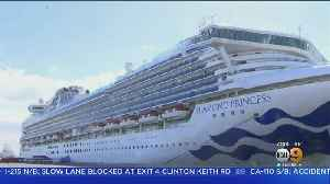 News video: Worry A Constant Companion For Those Aboard Quarantined Cruise Ship