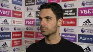 Arteta praises Arsenal win [Video]