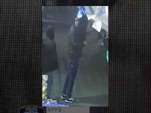 Police Seek Man In Shooting Of 43-Year-Old In East Harlem [Video]
