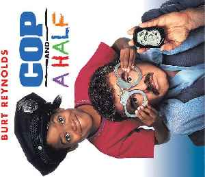 Cop and a Half Movie (1993) [Video]