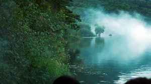 The Handmaiden movie clip - Across the water [Video]