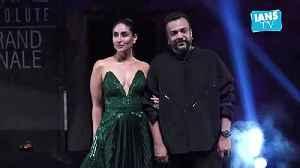 I'm a hidden model: Kareena Kapoor Khan [Video]