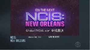 NCIS New Orleans S06E12 Waiting for Monroe [Video]