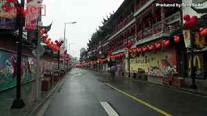 This Is How China Is Staying Fit Amidst the Coronavirus Outbreak [Video]
