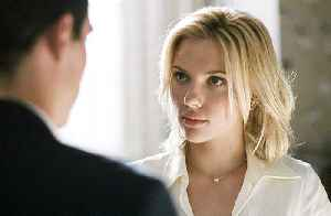 Match Point movie clip - Scarlett Johansson, Jonathan Rhys Meyers [Video]