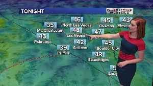 13 First Alert Evening Forecast Feb. 16, 2020 [Video]
