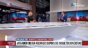 Marega sai do campo por ser alvo de racismo mas Rui Santos teve dúvidas [Video]
