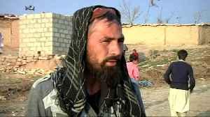 Afghan refugees skeptical over high-level repatriation talks [Video]