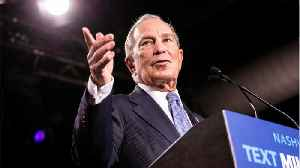 Bloomberg Aims To Boost Social Security [Video]