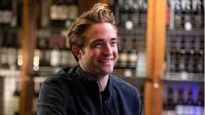 New Batman Movie To Star Robert Pattinson [Video]