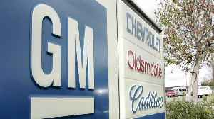 GM to Cease Operations In Australia, New Zealand, Thailand [Video]