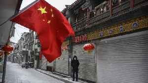 China May Postpone Annual Legislative Meeting Over Coronavirus [Video]