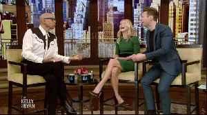 RuPaul' SNL Performance [Video]