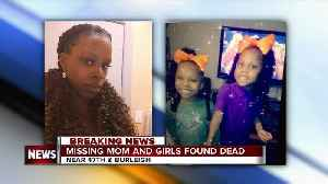Milwaukee police investigating triple homicide after bodies of mother, children found [Video]