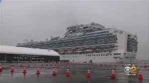 Quarantined Cruise Ship Passengers To Return To U.S. On Feb. 16 [Video]