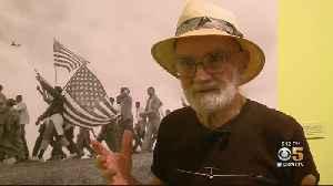 Renowned Civil Rights Photographer Matt Herron Showcases Work In San Francisco [Video]