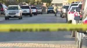 Shooting involving Las Vegas police [Video]