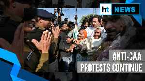 Watch: Why Shaheen Bagh protestors cancelled march to Amit Shah's house [Video]