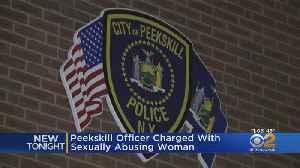 Peekskill Cop In Hot Water [Video]
