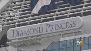 Quarantined Cruise Ship Passengers Returning To U.S. [Video]