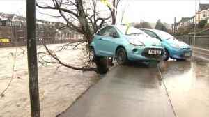 Experts warn more flooding is on the way after a weekend of chaos [Video]