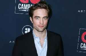 Robert Pattinson finds it 'weird' that he is considered to be good looking [Video]