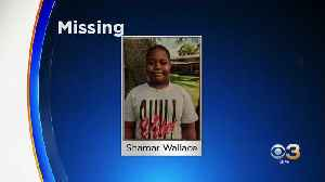 New Castle County Police Searching For Missing 10-Year-Old Boy [Video]
