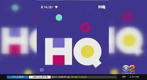 News video: Company Behind HQ Trivia App Lays Off Workers And Dissolves