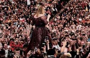 Adele reveals new album is coming in September [Video]