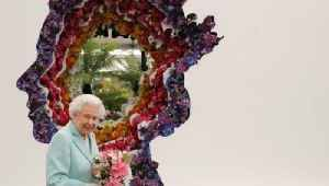 The Queen Enjoys This Surprise Every Monday [Video]