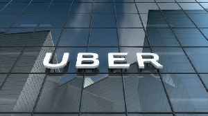 Uber Begins Experimenting With 1-800 Number for Rides [Video]