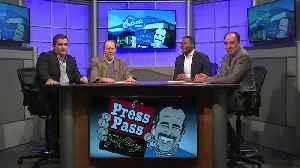 Press Pass - 2/16/20 [Video]