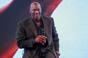 Happy Birthday, Michael Jordan! [Video]