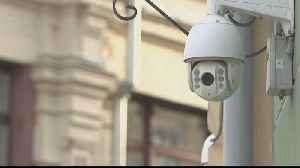 News video: Russia's 'Big Brother' facial recognition system goes on trial
