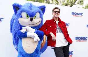 News video: Jim Carrey believes Sonic the Hedgehog redesign made the film better