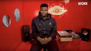 My Road Rotation with Zion Williamson ⭐ [Video]