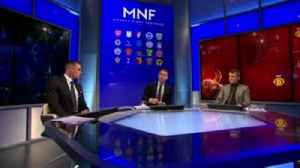 News video: Carra, Nev on Man City's Euro ban